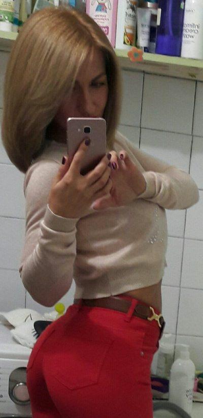 Проститутка Ника